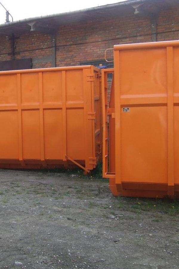 wywóz gruzu Sulejówek, kontenery na śmieci Sulejówek
